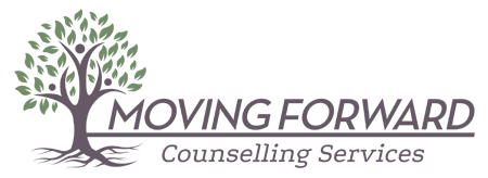 Moving Forward Counselling Services Logo